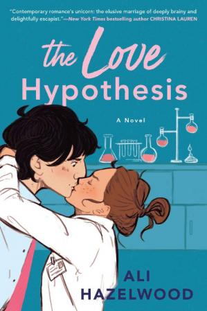 Book cover The Love Hypothesis