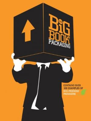 Book cover The Big Book of Packaging