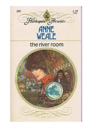 Book cover The River Room
