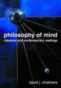 Copertina Philosophy of Mind: Classical and Contemporary Readings
