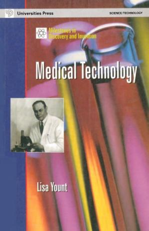Book cover Medical Technology