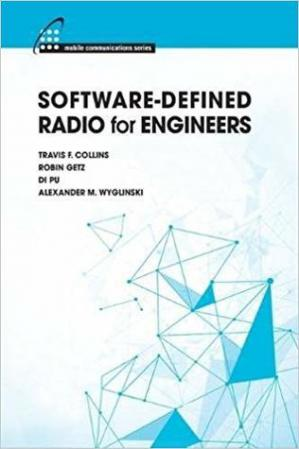 Book cover Software-Defined Radio for Engineers
