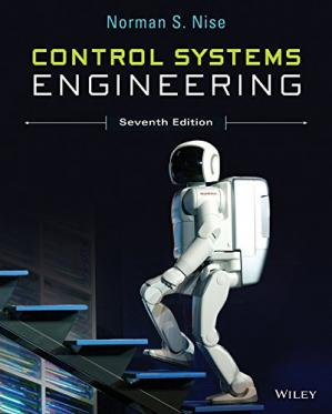 Book cover Control Systems Engineering