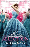 Book cover The Selection (The Selection #1)