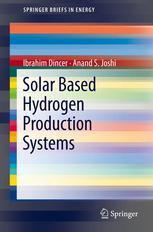 Book cover Solar Based Hydrogen Production Systems