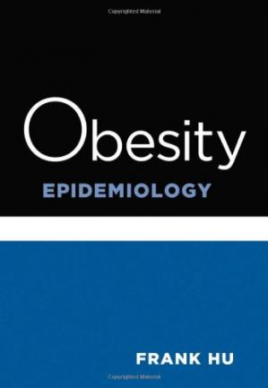 Book cover Obesity Epidemiology