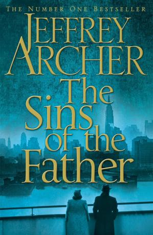 Book cover Clifton Chronicles 02 - The Sins of the Father