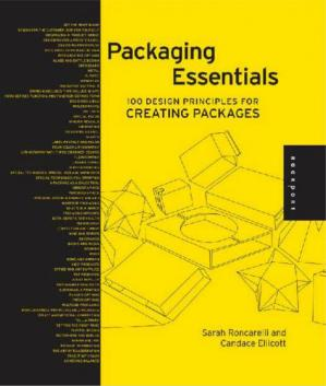 书籍封面 Packaging Essentials: 100 Design Principles for Creating Packages