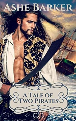 Book cover A Tale of Two Pirates