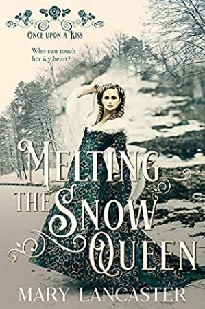 Book cover Melting the Snow Queen