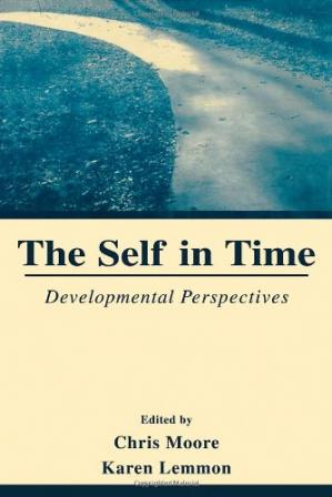 表紙 The self in time: developmental perspectives