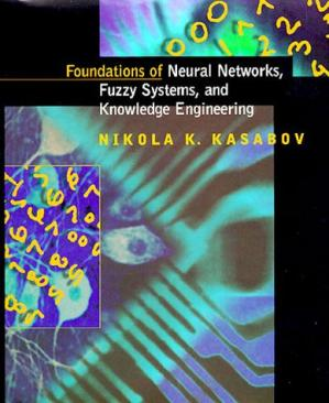 Book cover Foundations of neural networks, fuzzy systems, and knowledge engineering