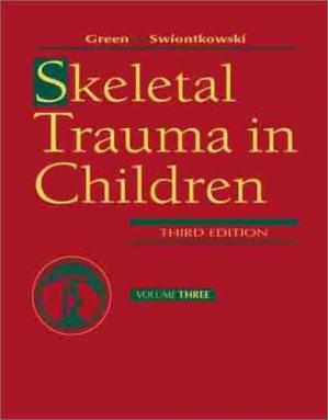 Book cover Skeletal Trauma Basic Science, Management and Reconstruction