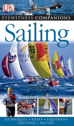 Book cover Sailing