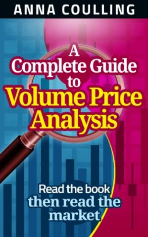 Copertina A Complete Guide To Volume Price Analysis