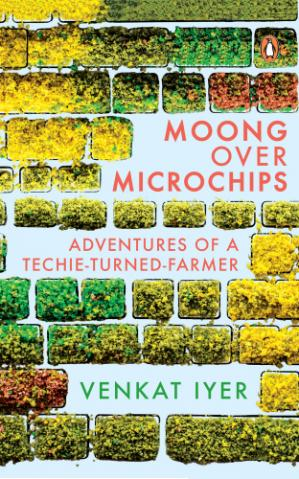 Book cover Moong Over Microchips
