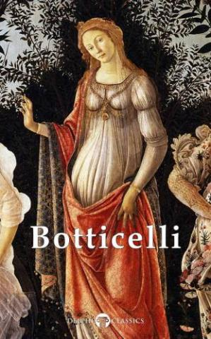 Book cover Complete Works of Sandro Botticelli