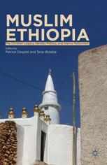 书籍封面 Muslim Ethiopia: The Christian Legacy, Identity Politics, and Islamic Reformism
