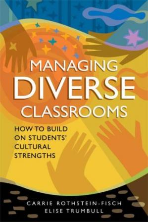 Book cover Managing Diverse Classrooms: How to Build on Students' Cultural Strengths