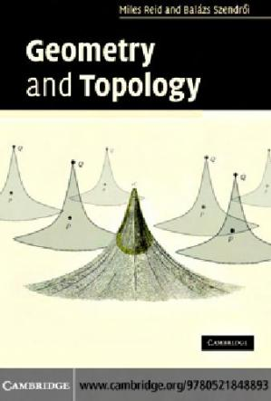 Book cover Geometry and Topology