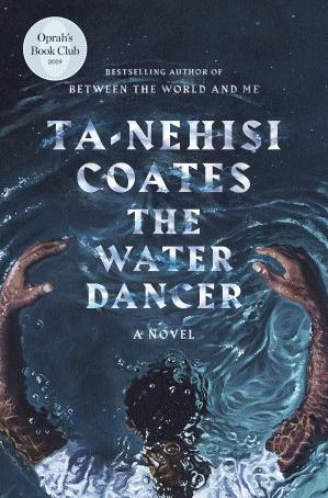 Book cover The Water Dancer