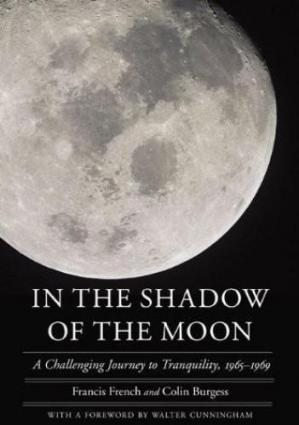غلاف الكتاب In the Shadow of the Moon: A Challenging Journey to Tranquility, 1965-1969