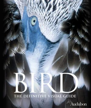 Обкладинка книги Bird: The Definitive Visual Guide