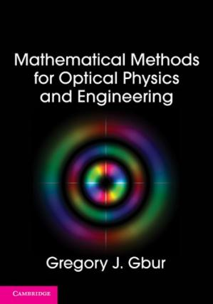 Buchdeckel Mathematical Methods for Optical Physics and Engineering