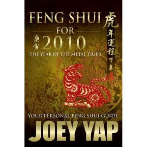Book cover Feng Shui for 2010
