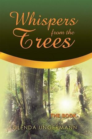 Book cover Whispers from the Trees