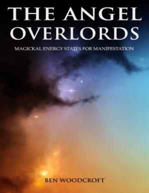 Book cover The angel overlords