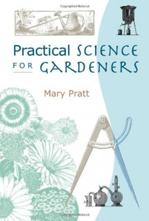 Book cover Practical Science for Gardeners