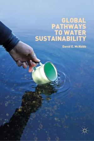 Book cover Global Pathways to Water Sustainability