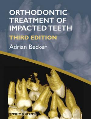 Portada del libro Orthodontic Treatment of Impacted Teeth
