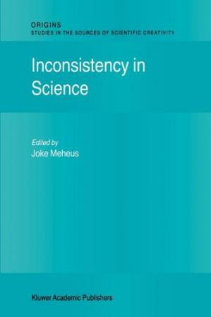 表紙 Inconsistency in Science
