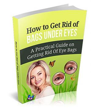 Book cover How to Get Rid of Bags Under Eyes