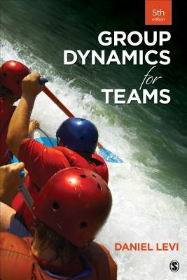 Book cover Group Dynamics for Teams