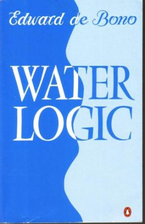 Book cover Water Logic