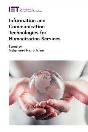 Book cover Information and Communication Technologies for Humanitarian Services
