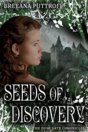 Book cover Seeds of Discovery
