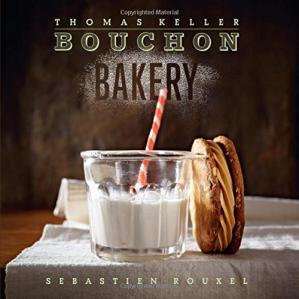 Book cover Bouchon Bakery