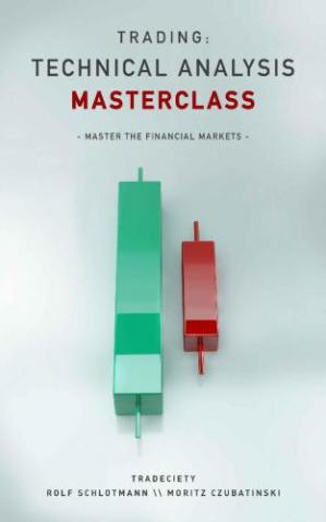Book cover Trading: Technical Analysis Masterclass: Master the financial markets