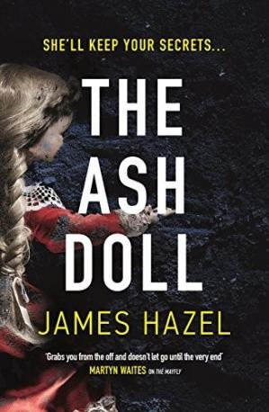 Book cover The Ash Doll