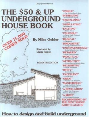 Book cover The Fifty Dollar and Up Underground House Book