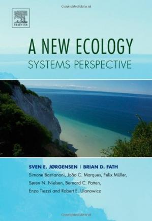Book cover A New Ecology: Systems Perspective