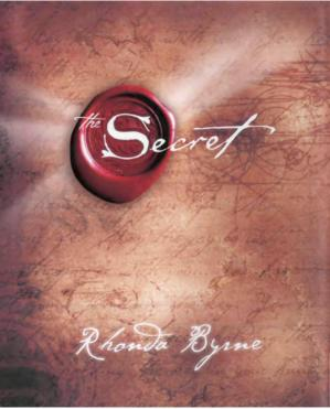 Book cover The Secret