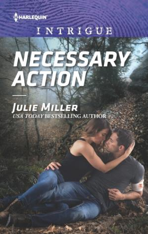 Book cover Necessary Action