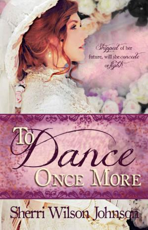 Book cover To Dance Once More