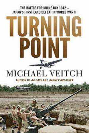 Book cover Turning Point