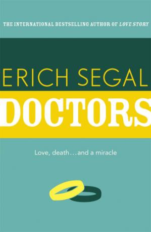 Book cover Doctors